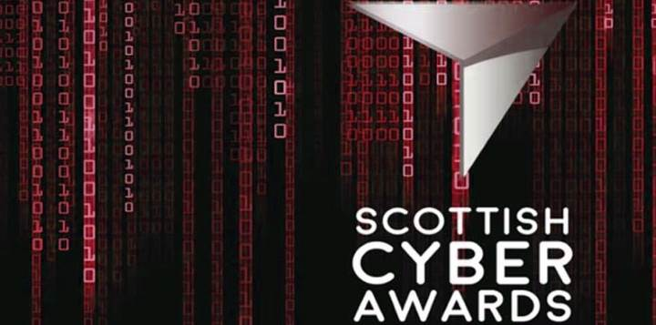 Scottish cyber awards